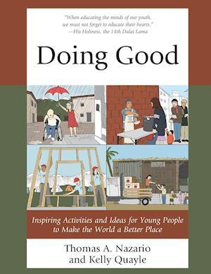 Bog, paperback Doing Good af Thomas Nazario
