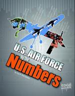 U.S. Air Force by the Numbers af Lisa M. Bolt Simons