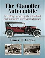 The Chandler Automobile