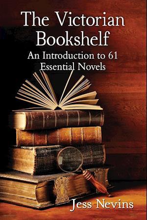 The Victorian Bookshelf af Jess Nevins
