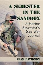 A Semester in the Sandbox