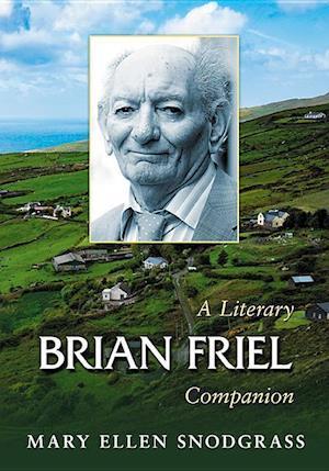Bog, paperback Brian Friel af Mary Ellen Snodgrass