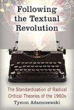 Following the Textual Revolution