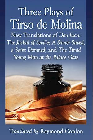Bog, paperback Tirso de Molina af Tirso De Molina