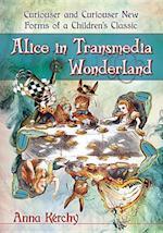 Alice in Transmedia Wonderland