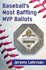 Baseball's MVP Mysteries