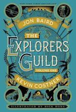 The Explorers Guild, Volume 1