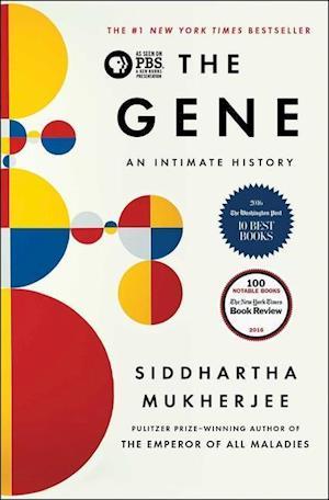 The Gene af Siddhartha Mukherjee
