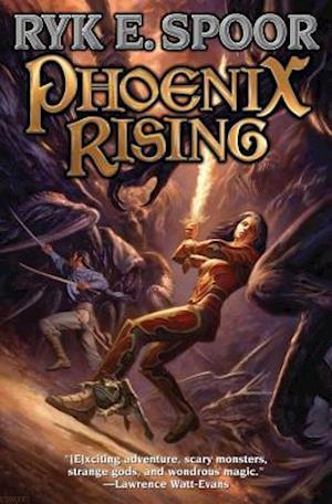 Phoenix Rising af Ryk E. Spoor
