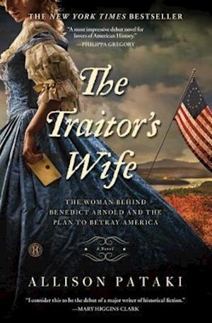 The Traitor's Wife af Allison Pataki