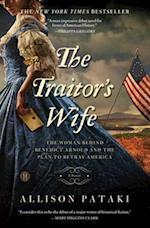 Traitor's Wife af Allison Pataki