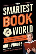 The Smartest Book in the World af Greg Proops
