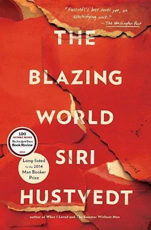 The Blazing World af Siri Hustvedt