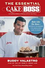 Essential Cake Boss (A Condensed Edition of Baking with the Cake Boss)