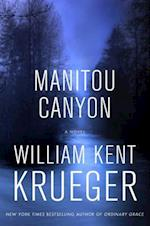 Manitou Canyon (Cork O'connor Mysteries)