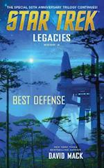 Best Defense (STAR TREK)