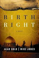 Birthright (Heritage Trilogy)