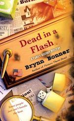 Dead in a Flash (Family History Mysteries)