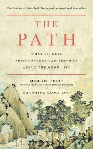Bog, paperback The Path af Michael Puett