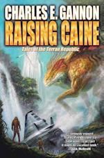 Raising Caine (Caine Riordan)