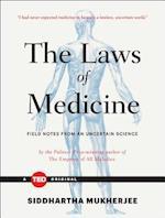 The Laws of Medicine af Siddhartha Mukherjee
