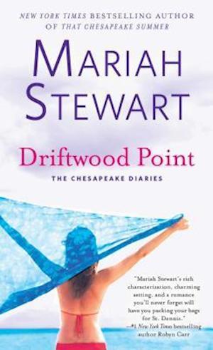 Driftwood Point af Mariah Stewart