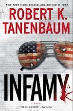 Infamy (Butch Karp / Marlene Ciampi)