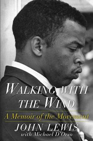 Walking With the Wind af John Lewis