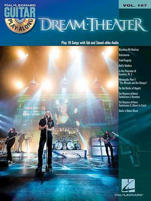 Dream Theater af Dream Theater