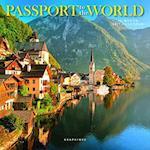 Passport to the World 2017 Calendar