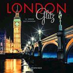 London Glitz 2017 Calendar