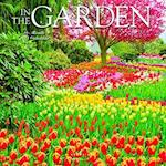 In the Garden 2017 Calendar