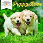 Puppy Love 2017 Calendar