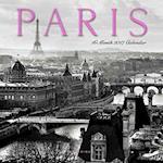 Paris 2017 Calendar