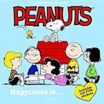 Peanuts Happiness Is 2017 Calendar
