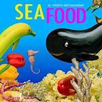 Seafood 2017 Calendar