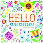 Hello Sunshine 2017 Calendar