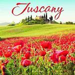 Tuscany 2017 Calendar