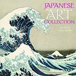 Japanese Art Collection 2017 Calendar