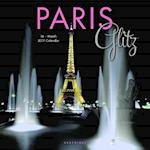 Paris Glitz 2017 Calendar