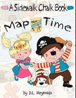 Map Time af D. L. Reynolds