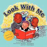 Look with Me af Sandra Williams