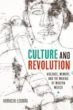 Culture and Revolution af Horacio Legras