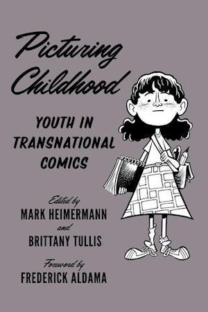 Bog, paperback Picturing Childhood