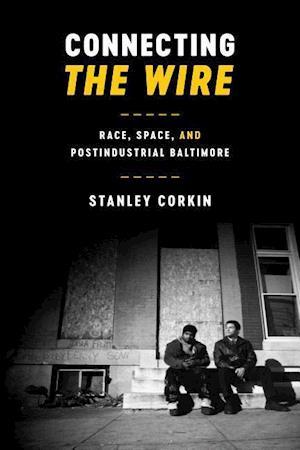 Bog, hardback Tapping the Wire af Stanley Corkin