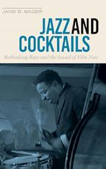 Jazz and Cocktails af Jans B. Wager