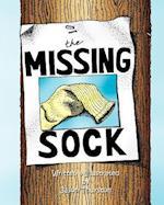 The Missing Sock af Jason Thurston