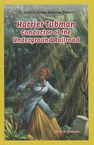 Bog, hardback Harriet Tubman af Susan K. Baumann