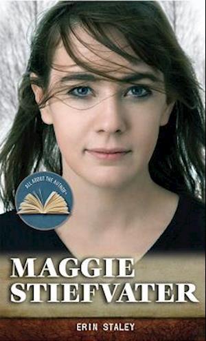 Maggie Stiefvater af Erin Staley