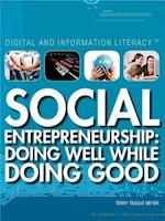 Social Entrepreneurship af Terry Teague Meyer